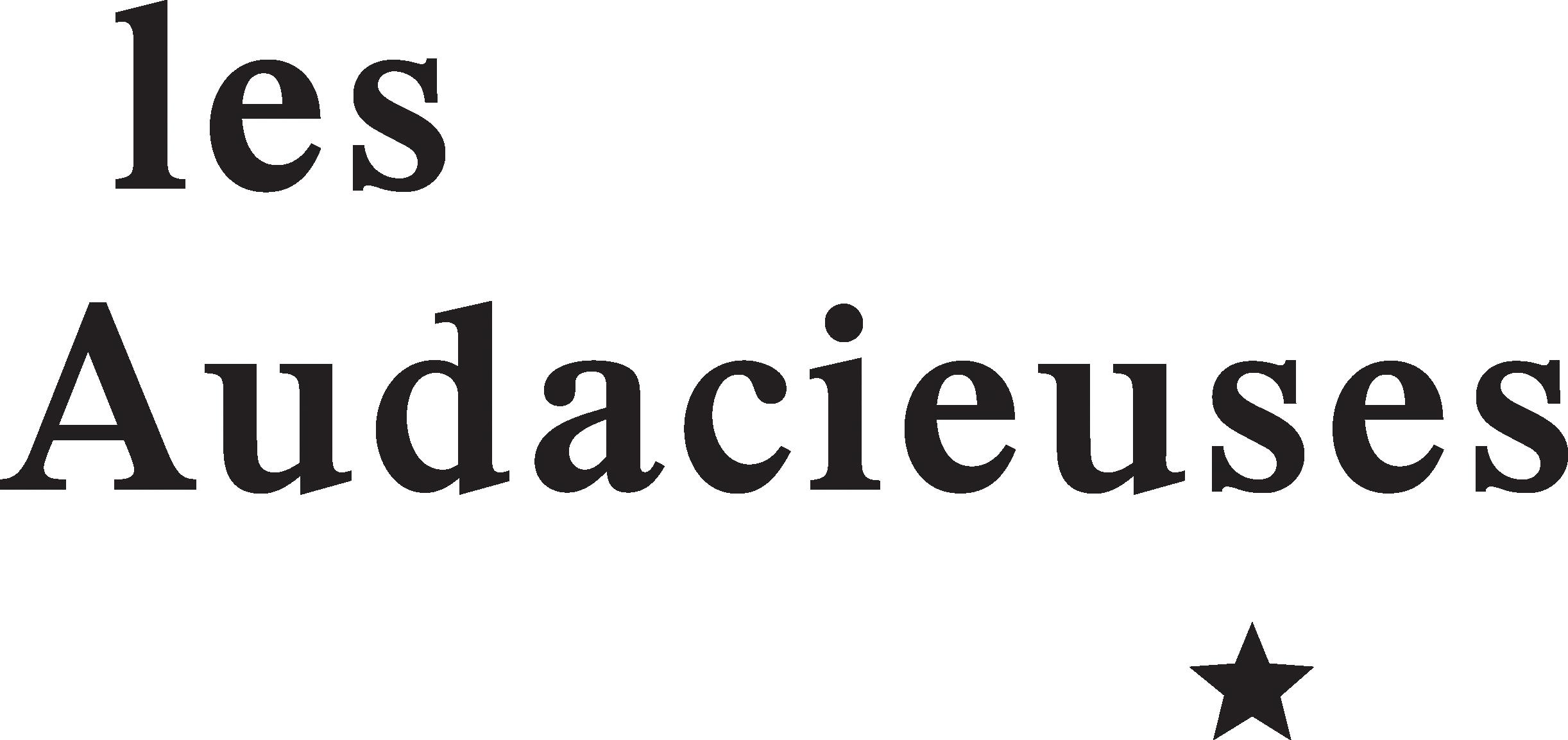 logo-audacieuses