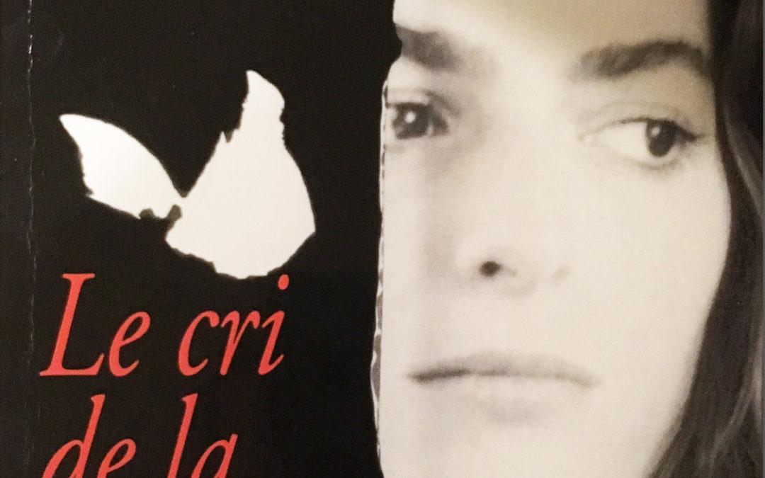 Le Cri de la mouette, d'Emmanuelle Laborit