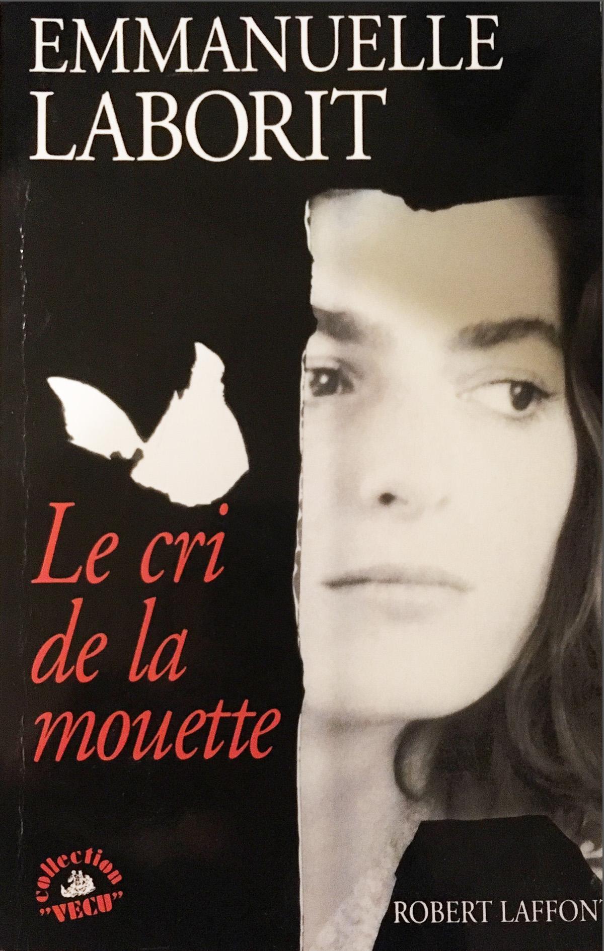 livre-leCridelamouette-Emmanuelle-Laborit