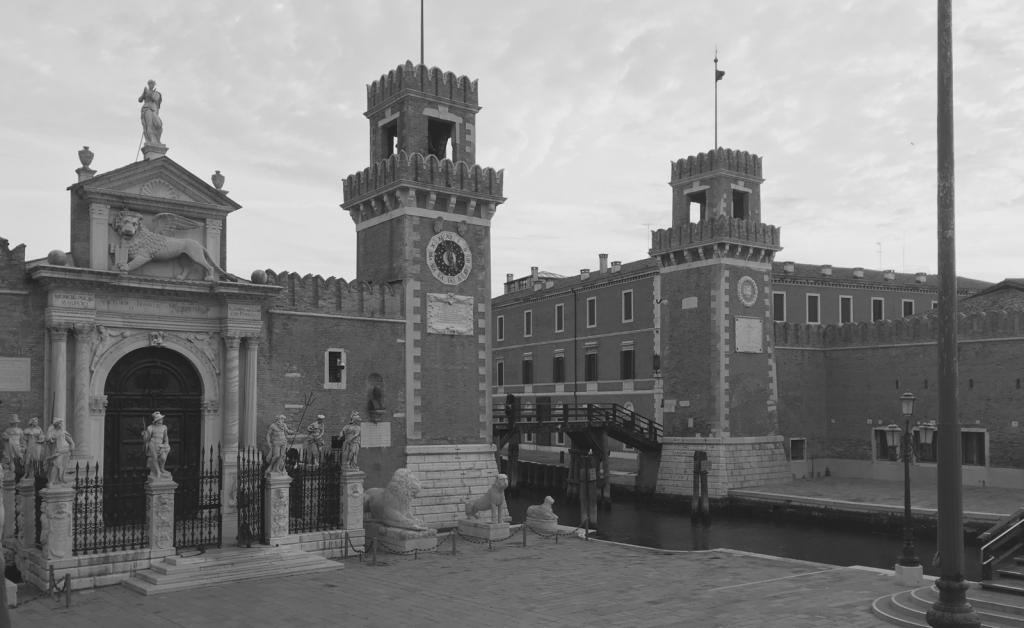 La Biennale de Venise
