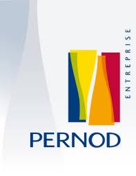 Logo Pernod