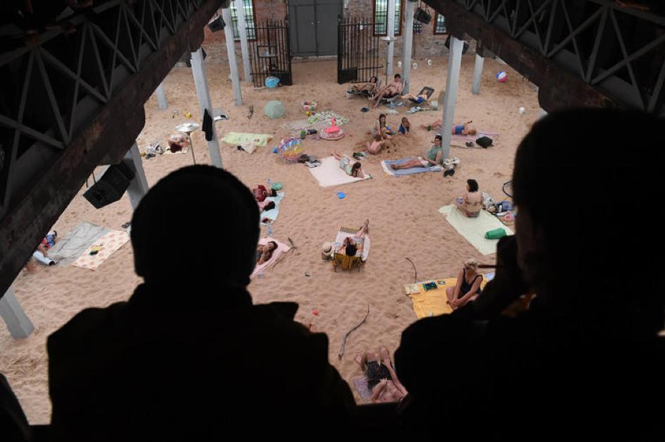 58e Biennale di Venezia